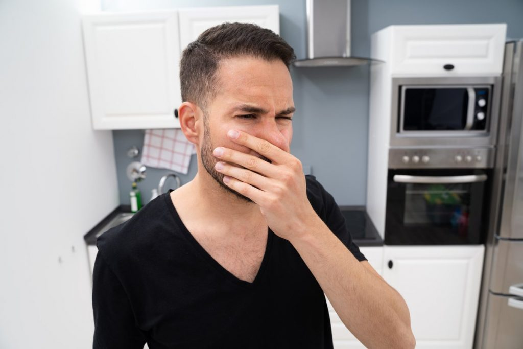 Post-Water Damage Smells – How To Remove That Musty Odor From Your Home